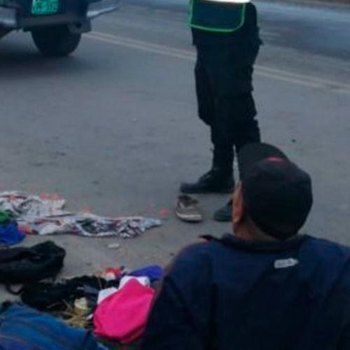 Diario Frontera, Frontera Digital,  ARROLLADOS EN PERÚ, Internacionales, ,Suben a tres los venezolanos fallecidos  por arrollamiento en carretera de Perú