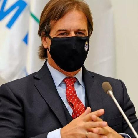 Diario Frontera, Frontera Digital,  URUGUAY, Internacionales, ,El presidente de Uruguay dio negativo a COVID-19
