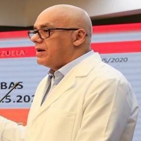 Diario Frontera, Frontera Digital,  JORGE RODRÍGUEZ, Nacionales, ,Confirman 10 nuevos casos de coronavirus en Venezuela