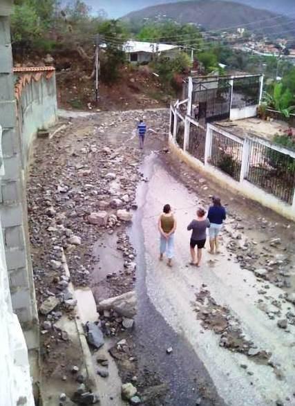 Diario Frontera, Frontera Digital,  LLUVIAS AFECTARON MUNICIPIO SUCRE, AGUAS DE MÉRIDA, Regionales, ,Inclementes lluvias afectaron acueductos en el municipio Sucre
