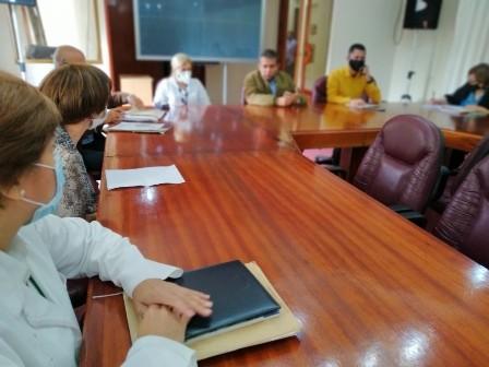Diario Frontera, Frontera Digital,  IAHULA, Regionales, ,Mesa de trabajo conjunta buscará mejorar condiciones en el Iahula