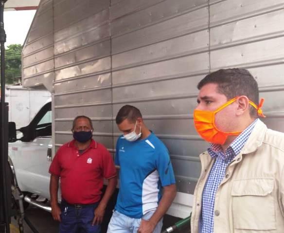 Diario Frontera, Frontera Digital,  COMBUSTIBLE, Regionales, ,Comenzó progresiva aplicación del  nuevo esquema para expendio de combustible en Mérida