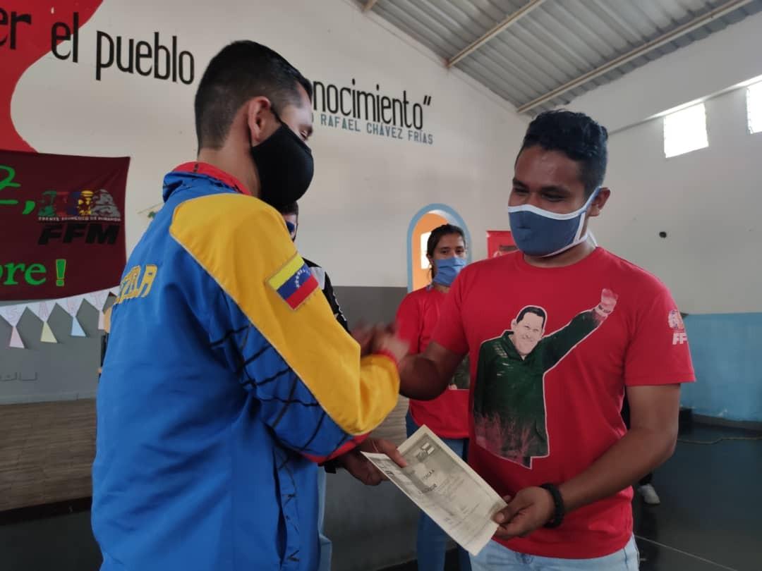 """Diario Frontera, Frontera Digital,  ORDEN FRANCISCO DE MIRANDA, Regionales, ,Crearán orden del CLEBM """"Francisco de Miranda"""""""