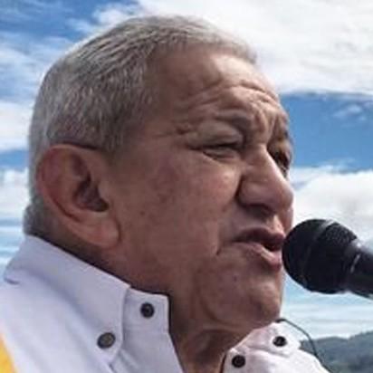 """Diario Frontera, Frontera Digital,  BERNABÉ GUTIÉRREZ, Politica, ,Bernabé Gutiérrez condena abstencionismo  tras """"enredo creado por ultraderecha"""" en Venezuela"""