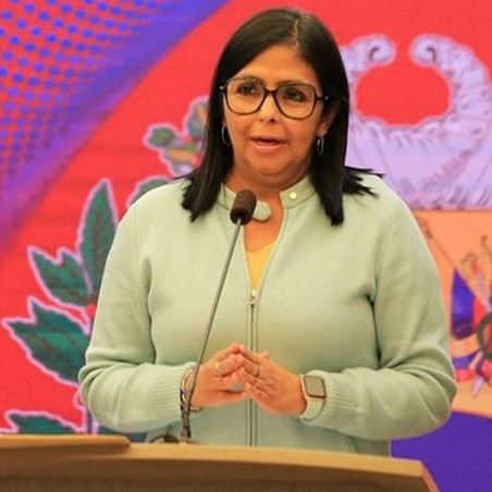 Diario Frontera, Frontera Digital,  DELCY RODRÍGUEZ, Nacionales, ,Venezuela registra 58 nuevos casos de COVID-19 y totaliza 2.145 contagios
