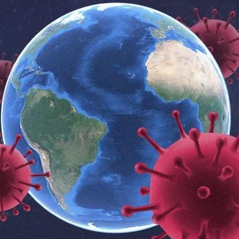 Diario Frontera, Frontera Digital,  COVID-19, Salud, ,Muertos por covid superan 400.000 en el mundo,  según Johns Hopkins