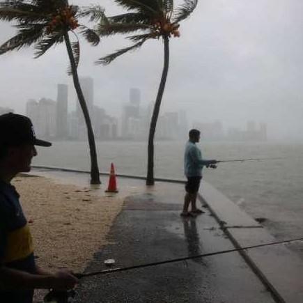 Diario Frontera, Frontera Digital,  TORMENTA CRISTÓBAL, Internacionales, ,Fuertes vientos de tormenta Cristóbal afectan el sur de EEUU