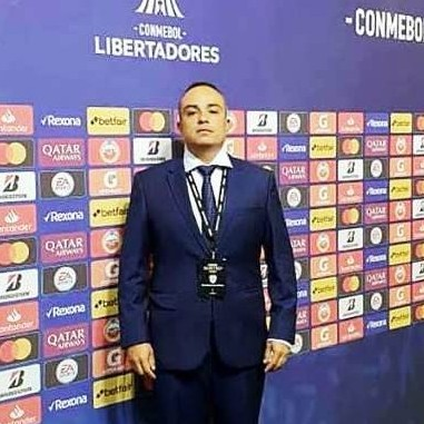 Diario Frontera, Frontera Digital,  ESTUDIANTES DE MÉRIDA F.C., Deportes, ,Christian Toni, un Presidente netamente rojiblanco