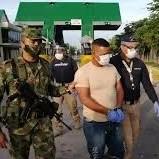 Diario Frontera, Frontera Digital,  EXPULSAN A ESPÍA VENEZOLANO, Internacionales, ,Colombia expulsa a supuesto espía venezolano