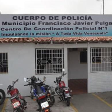 Diario Frontera, Frontera Digital,  PÓLIPULGAR, Sucesos, ,POLIPULGAR APREHENDIÓ AL EXALCALDE DE EL CHIVO Y PROPIETARIO DE ESTACIÓN DE GASOLINA