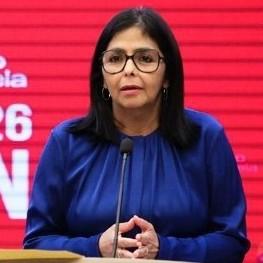 Diario Frontera, Frontera Digital,  DELCY RODRÍGUEZ, Nacionales, ,Delcy Rodríguez reportó 106 nuevos casos  de contagiados por emergencia sanitaria en el país