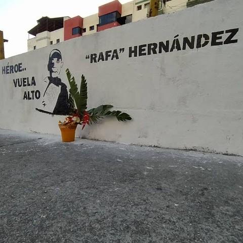 Diario Frontera, Frontera Digital,  UN MES DEL ASESINATO DE RAFAEL HERNÁNDEZ, Regionales, ,A un mes del asesinato de Rafael Hernández  el pueblo del Sector El Campito exige Justicia