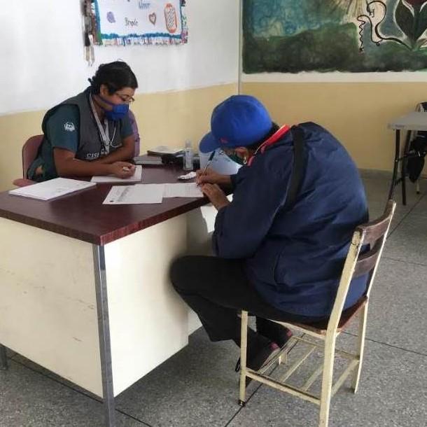 Diario Frontera, Frontera Digital,  CARITAS, Regionales, ,600 pacientes atendidos por alianza de Cáritas Mérida y el Cisp