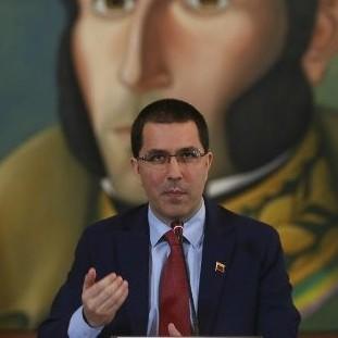 Diario Frontera, Frontera Digital,  JORGE ARREAZA, Politica, ,Gobierno de Maduro condena nuevas  medidas coercitivas de EE.UU a empresas mexicanas