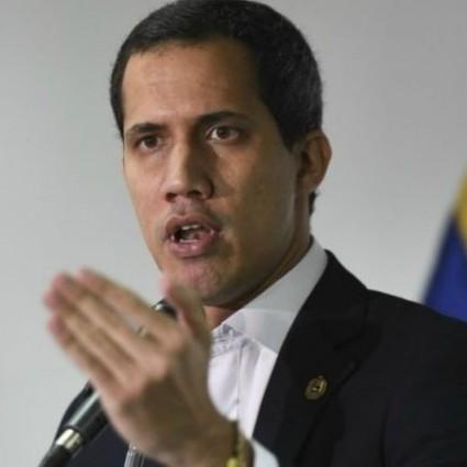 Diario Frontera, Frontera Digital,  JUAN GUAIDO, Nacionales, ,Guaidó llamó a todos los sectores del país  para rebelarse ante aumento de la gasolina