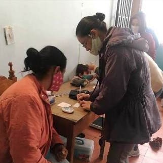 Diario Frontera, Frontera Digital,  CÁRITAS DE MÉRIDA, Páramo, ,Alianza de Cáritas Mérida y Cisp benefició a 792 personas en el Páramo