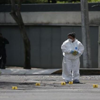 Diario Frontera, Frontera Digital,  MÉXICO, Internacionales, ,12 detenidos por atentado a secretario de seguridad de México