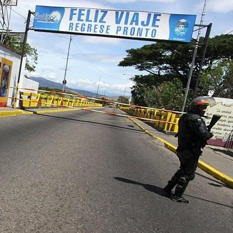 Diario Frontera, Frontera Digital,  FANB, Nacionales, ,Venezuela anuncia despliegue militar  en pasos fronterizos ilegales ante COVID-19