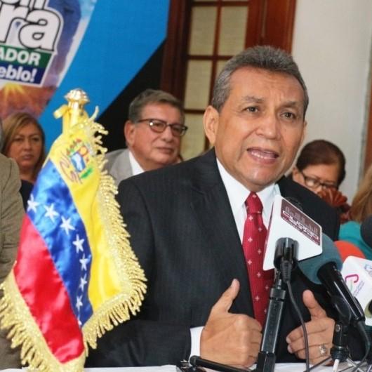 Diario Frontera, Frontera Digital,  RAMÓN GUEVARA JAIMES, Politica, ,La dignidad de Ramón Guevara no se negocia