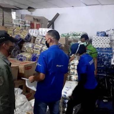 Diario Frontera, Frontera Digital,  MINISTERIO DE COMERCIO, Nacionales, ,Ministerio de Comercio alcanza  más de 4 mil 300 inspecciones durante el mes de mayo
