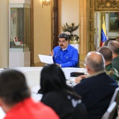 Diario Frontera, Frontera Digital,  VENEZUELA, COVID-19, Nacionales, ,Maduro confirmó 3 muertes y 152 nuevos casos de COVID-19,  cifra de infectados en el país se ubica en 1.662 #1Jun