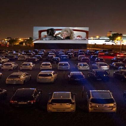 Frontera Digital,  AUTOCINE, Entretenimiento,  Cinex estrenará dos autocines en Caracas a principios de julio