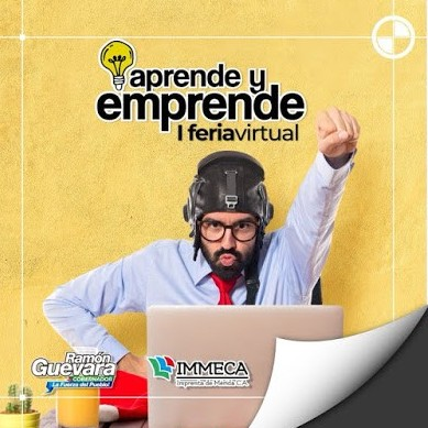 """Diario Frontera, Frontera Digital,  Feria Virtual """"Aprende y Emprende"""", Regionales, ,Immeca realizó I Feria Virtual """"Aprende y Emprende"""""""