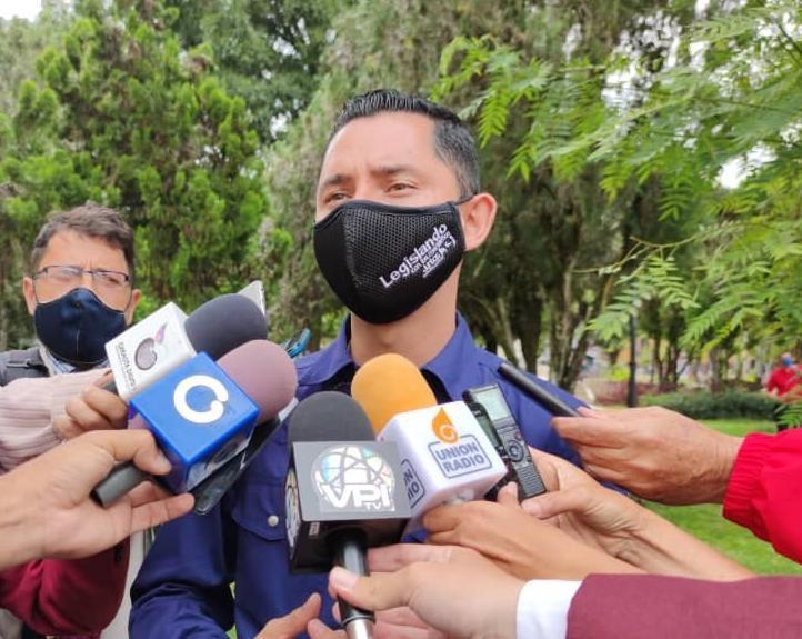 Diario Frontera, Frontera Digital,  JESÚS ARAQUE, Regionales, ,Más de 82 brigadas de salud desplegadas en Mérida para prevenir  COVID-19