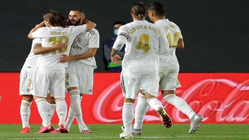 Diario Frontera, Frontera Digital,  REAL MADRID, Deportes, ,Convocatoria del Real Madrid para enfrentar al Granada