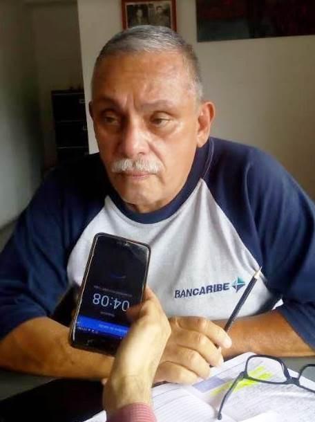 Diario Frontera, Frontera Digital,  JULIO GUILLÉN, MUNICIPIO SUCRE, Regionales, ,Julio  Guillén: No tenemos candidatos para la AN,  los aspirantes que ponga  el PSUV son nuestros  candidatos
