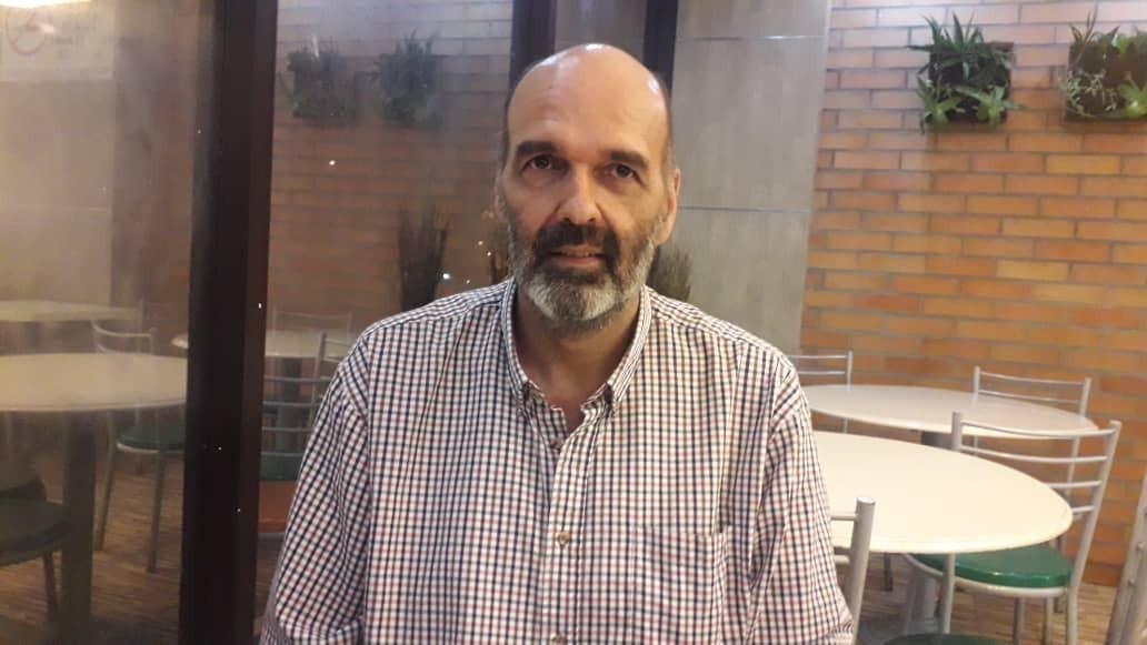 Diario Frontera, Frontera Digital,  Andrés Hocevar, Opinión, ,EL SUPERHEROE por Andrés Hocevar