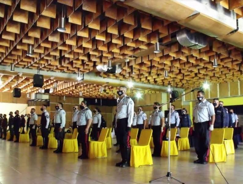 Diario Frontera, Frontera Digital,  CLEBM, Regionales, ,CLEBM honra labor de seguridad y paz de la Policía de Mérida