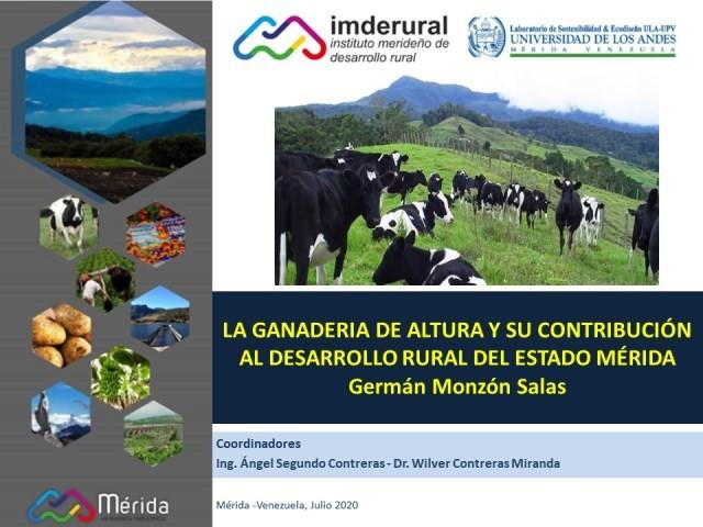 Diario Frontera, Frontera Digital,  GOBIERNO DE MÉRIDA, IMDERURAL, Regionales, ,Productores merideños reciben orientación a través de foro-chats