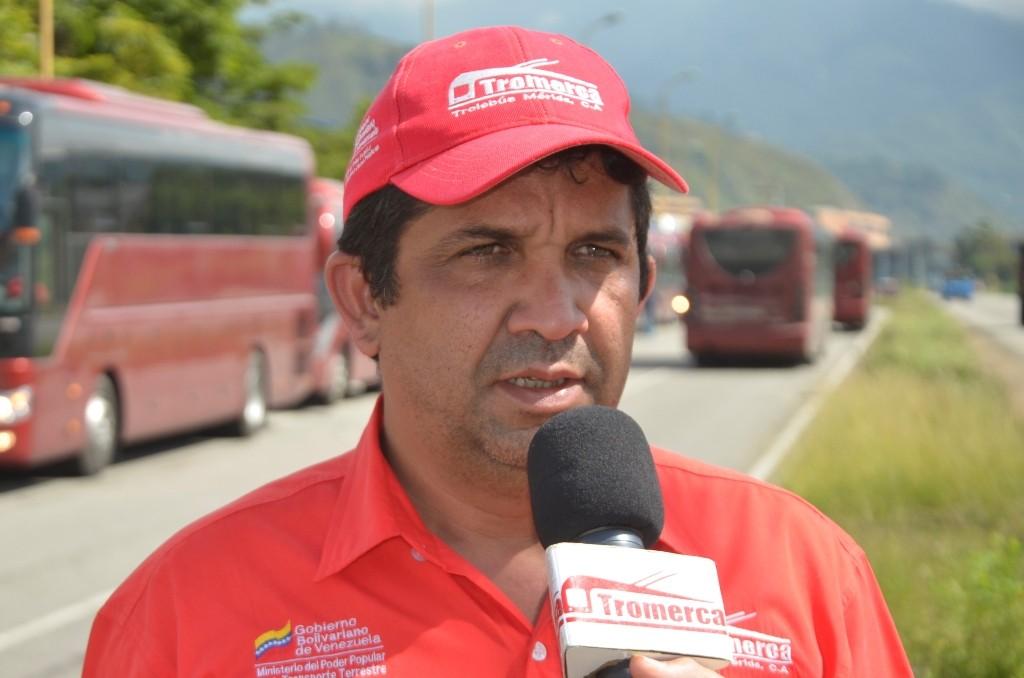 Diario Frontera, Frontera Digital,  EDWAR ROJAS, Regionales, ,ÓRGANO SUPERIOR DEL TRANSPORTE DE MÉRIDA COMUNICADO