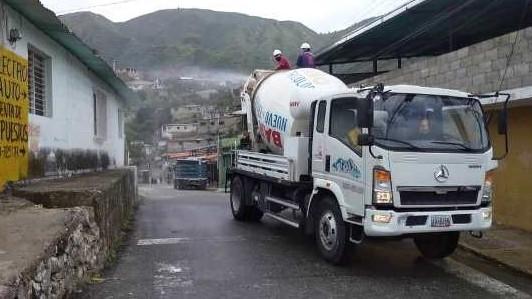 http://www.fronteradigital.com.ve/Atención integral se hizo en sector El Rosal de Tovar por casos COVID-19