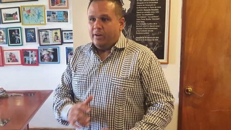 http://www.fronteradigital.com.ve/Héctor Sulbaran: Aumentan cifras de estafas  por delivery desconocidos