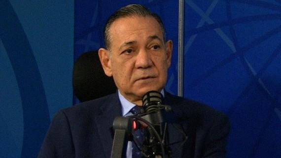 http://www.fronteradigital.com.ve/Seguías sugiere buscar un acuerdo para enfrentar la pandemia