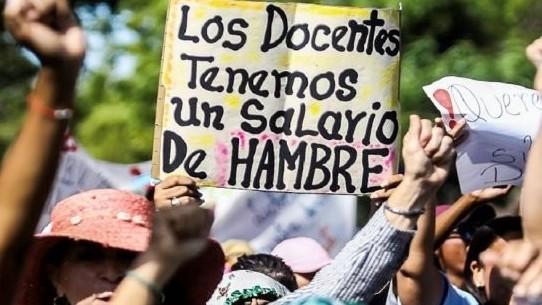 {Diario Frontera, Frontera Digital,  DOCENTES, MÍSERO BONO VACACIONAL, Nacionales,