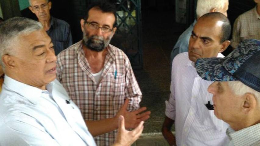 http://www.fronteradigital.com.ve/En Mérida no tomará las decisiones  la mayoría dispersa como el G4, sino las minorías organizadas