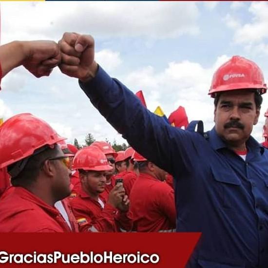 Diario Frontera, Frontera Digital,  PSUV, Politica, ,PSUV Mérida reconoce y enaltece la labor de los trabajadores petroleros de la Patria