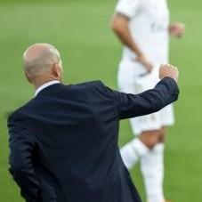 Diario Frontera, Frontera Digital,  REAL MADRID, Deportes, ,Zidane: «Aquí no hay euforia, no hemos ganado nada»