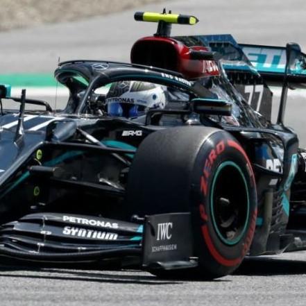 Diario Frontera, Frontera Digital,  GP DE AUSTRIA 2020, Deportes, ,Valtteri Bottas hace suyo  el Gran Premio de Austria de Fórmula 1