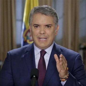 Diario Frontera, Frontera Digital,  IVÁN DUQUE, Internacionales, ,Duque anunció que líder de la guerrilla ELN fue abatido