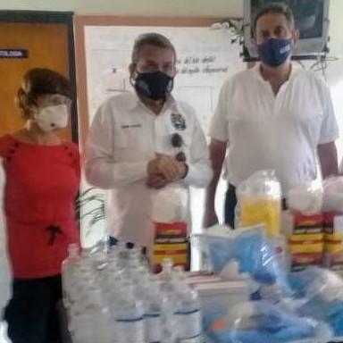 Diario Frontera, Frontera Digital,  GOBIERNO DE MÉRIDA, Salud, ,Ejecutivo regional atendió  demandas sanitarias del municipio Guaraque