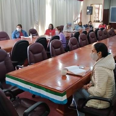 Diario Frontera, Frontera Digital,  LUCHA CONTRA EL COVID-19, Salud, ,Actualizan formas efectivas de lucha contra la Covid-19
