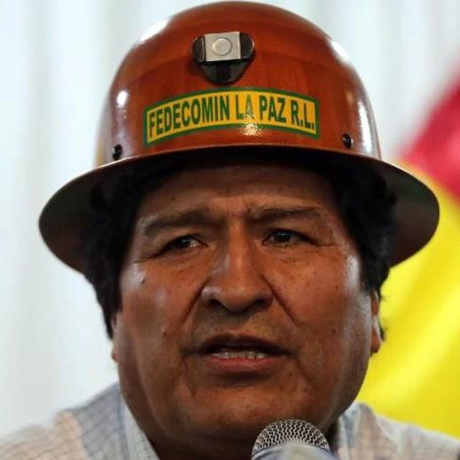 Diario Frontera, Frontera Digital,  evo morales, Internacionales, ,La Fiscalía boliviana acusa a  Evo Morales de terrorismo y pide su detención