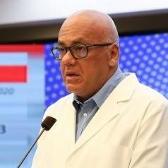 Diario Frontera, Frontera Digital,  jorge rodríguez, Nacionales, ,Jorge Rodríguez confirma  282 casos de Covid-19 en el país y 3 fallecidos en el país