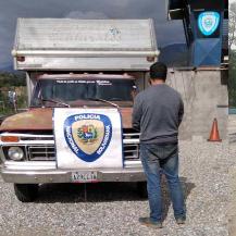Diario Frontera, Frontera Digital,  PNB EJIDO, Sucesos, ,CNPB-Ejido detiene a ciudadano por  contrabando de combustible con 700 litros en el punto de contención