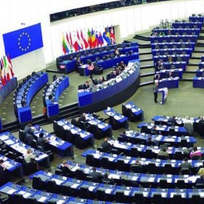 Diario Frontera, Frontera Digital,  EUROCÁMARA, Internacionales, ,Eurocámara rechazó amenazas  de expulsión a embajadora de la UE en Caracas