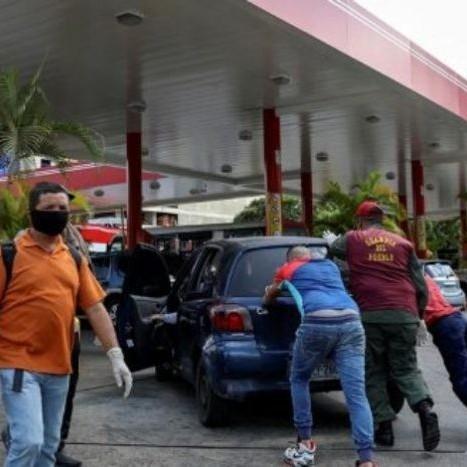Diario Frontera, Frontera Digital,  Bloomberg, Internacionales, ,Bloomberg: Venezuela sigue con  escasez de gasolina pese a los envíos iraníes #10Jul